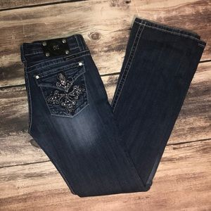 Miss Me Boot Jeans size 29